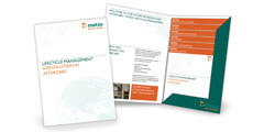 Metso - Corporate brochure