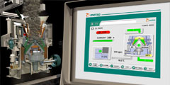 Interactive Digital Asset for Metso