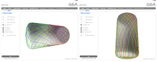 GEA Breconcherry 3D Product Simulation