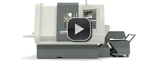 Dugard interactive digital e-brochure - video of CNC Machine